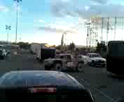 RG Parking Lot