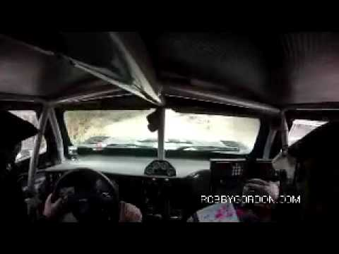 2010 Dakar Team Hummer Stage 3 Recap