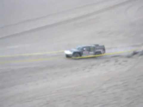 2010 Dakar Stage 7 Robby Gordon