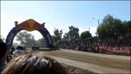 The Jump - Baja 1000