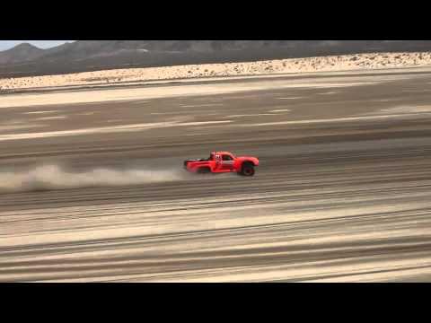2011 Robby Gordon San Felipe Clips