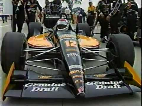 1992 ITT Automotive Detroit Grand Prix