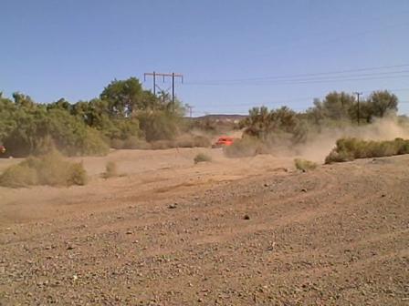 Bluewater Desert Challenge Oct 2012