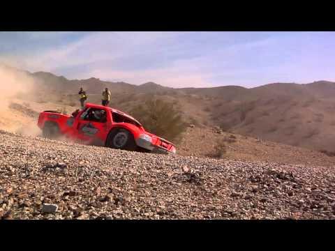 2012 BITD Parker 425 video highlights