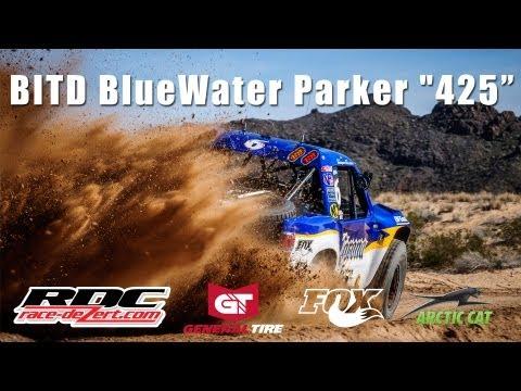 BITD Parker 425 - Qualifying