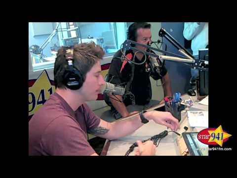 'Bachelorette' Alum Arie Luyendyk Jr. and pro driver Robby Gordon Interview