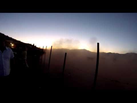 Robby Gordon wrong way Baja 500 13
