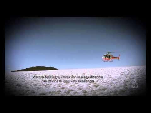 Dakar 2014 - Teaser Bolivia