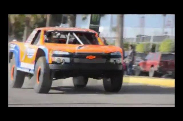 2013 Robby Gordon Baja 1000