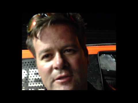 Dakar Stage 1: BJ Baldwin / Robby Gordon Recap Video