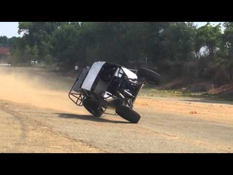 2014 Robby Gordon On 2 Wheels - Stadium SUPER Trucks