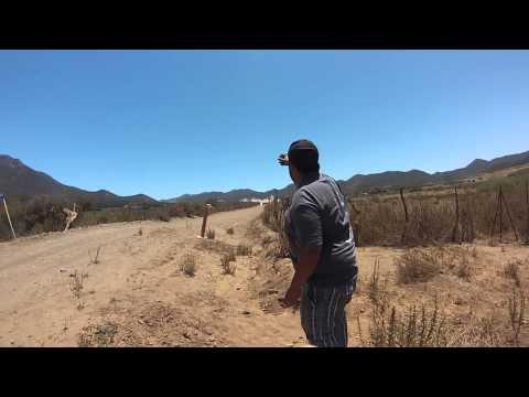 Robby Gordon Baja 500 2014 A tope