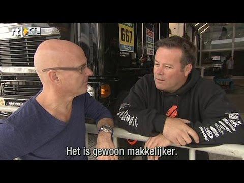 """""""Are you kidding me?"""" - RTL GP: DAKAR"""