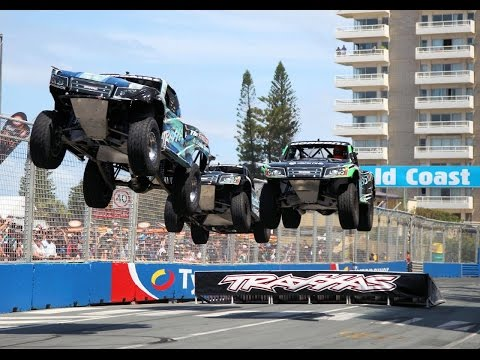 SST Race 4 Gold Coast 600