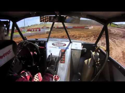 Valvoline Raceway Onboard