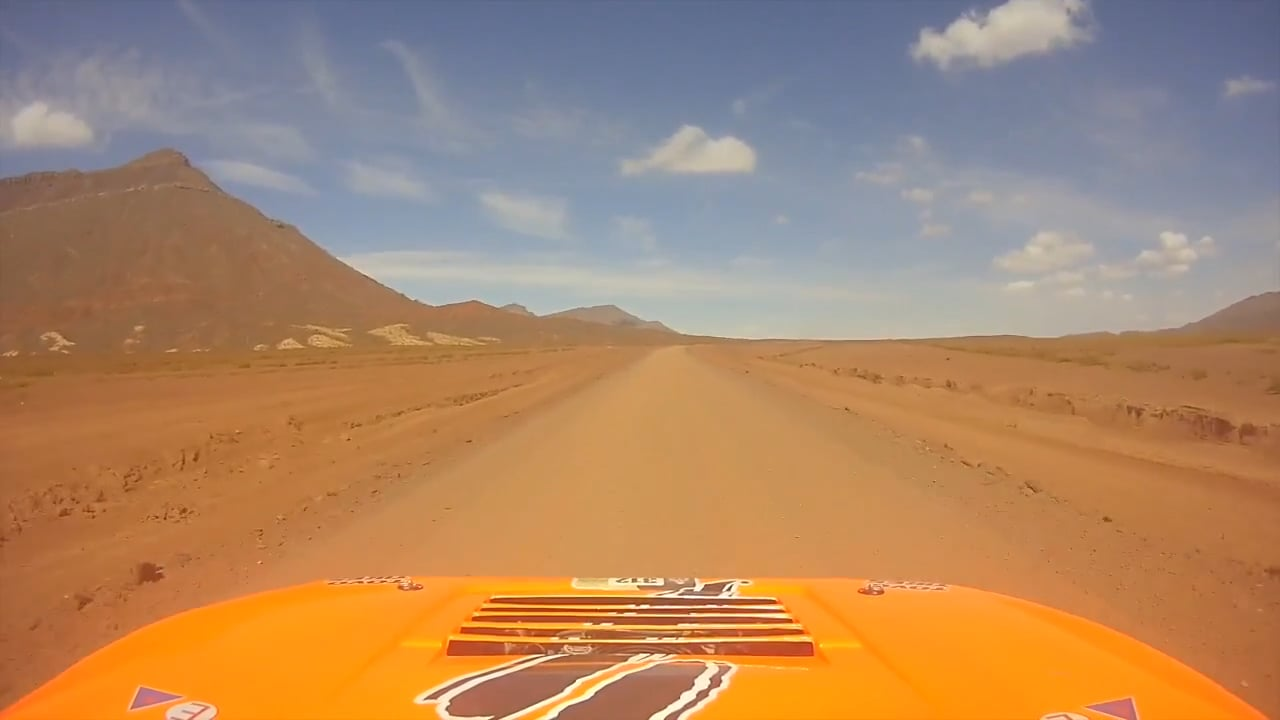 2016 Dakar Rally Stage 6 #TeamSPEED