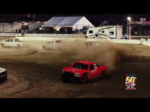 2017 SCORE Baja 1000 Qualifying at SEMA