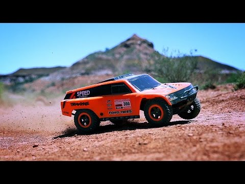 Robby Gordon Gordini | Traxxas Slash