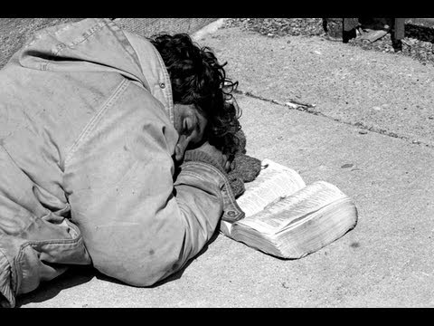 The Homeless Christian