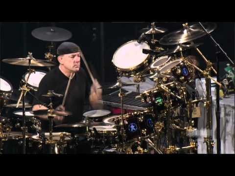 Rush - 2112 - The Temples of Syrinx - Live in Frankfurt