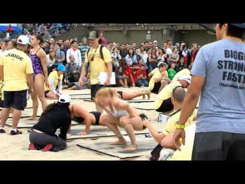 2011 CrossFit Games Champions
