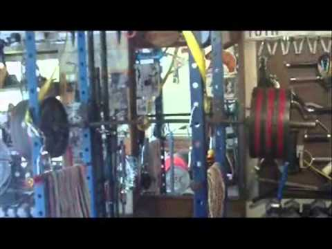 INSTITUTE OF IRON CHAMPION.wmv