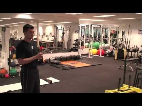 Strength Coach TV- Episode 12- Partnering with a PT- Empower Athletic Development