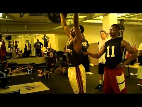 Bishop O'Dowd Strength and Conditioning