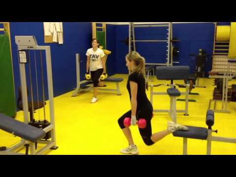 Beach Volleyball Strength and Conditioning