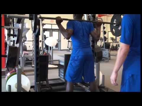 UWG Strength and Conditioning