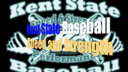 Kent State Baseball Fall 2012