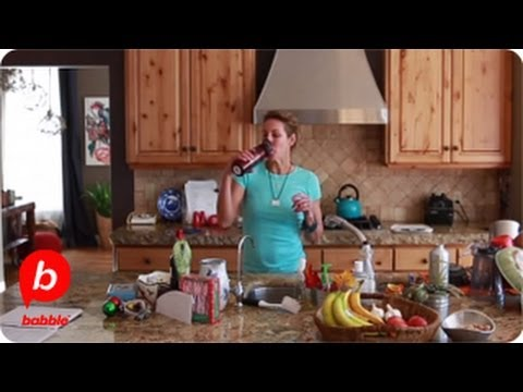 Nutrition for Your Training Routine | Summer Sanders