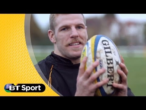 Strength Coach at London Wasps Talks About Cross Over between Rugby and MMA