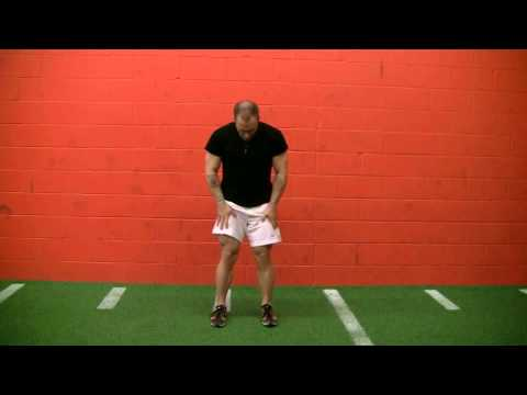 Movement Quick Tip - Resetting The Lunge