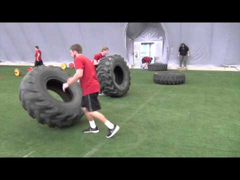 2015 UIndy Baseball - Cary Challenge Day 2