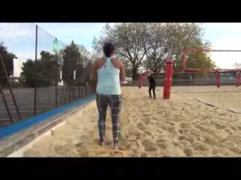 Tennis Workout Tennis Pro Heather Watson