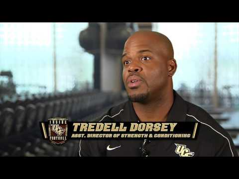 2015 UCF Football Feature: Strength and Conditioning