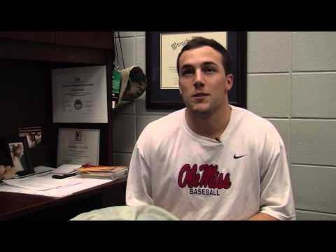 Attaway Retuned to Ole Miss to Follow Dream of Becoming Strength Coach