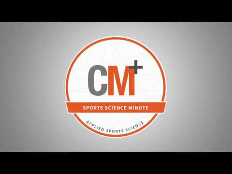 Sports Science Minute - 02 - Kevin Dawidowicz, Questionnaire Pt 1