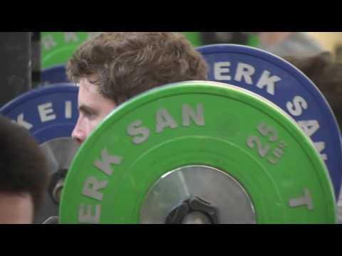 Summer Workouts 2016 || Dartmouth Football
