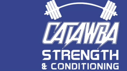 Catawba College Men's Lacrosse Pre-Season