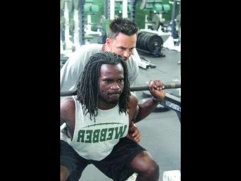 Webber International University 2017 Strength and Conditioning Clinic