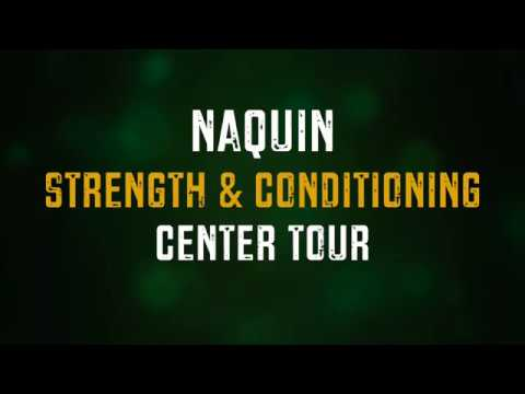 Southeastern Louisiana Athletics Naquin Strength and Conditioning Center