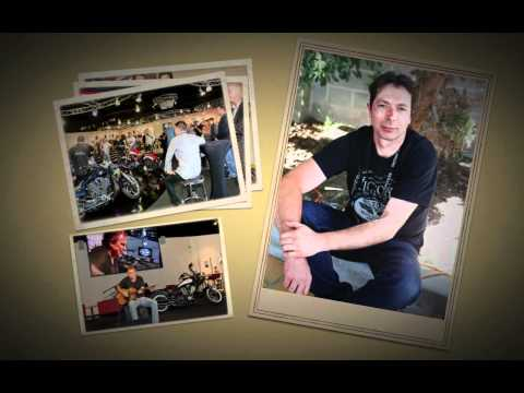 Victory Motorcycles - Sydney : Grand Opening