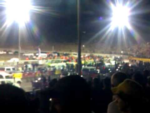 nastalgia drag cars calder drags