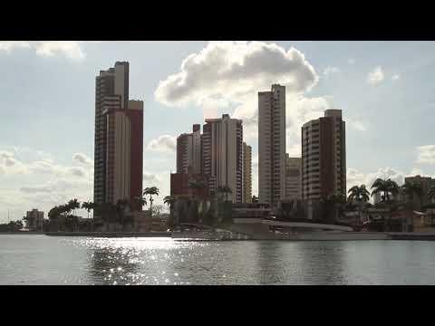 Marabaião - Homenagem aos 153 anos de Campina Grande - PB -