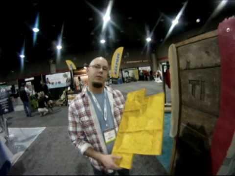 Vertical Artisans at the Concrete Decor Show Interview 5 of 12