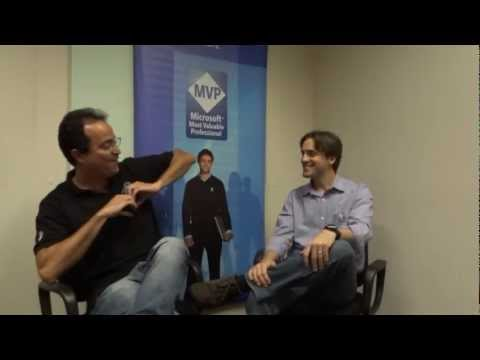 Entrevista sobre Microsoft® Most Valuable Professional (MVP)