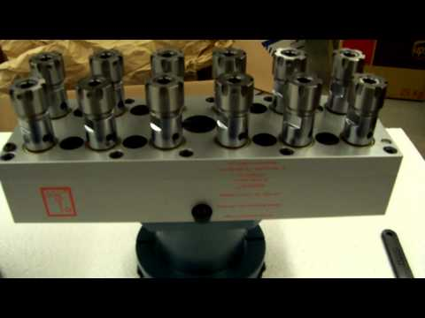 Drummer's Drill Head by AutoDrill (Manufacturing)