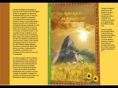 Girasoles al amanecer/ Introducción al libro/ www.angelacastillo.com